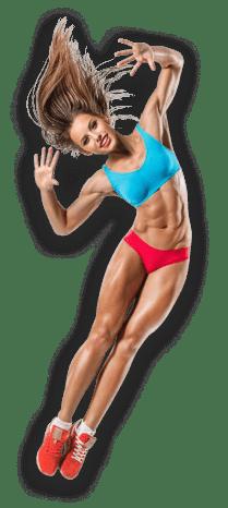 fitnes-girl