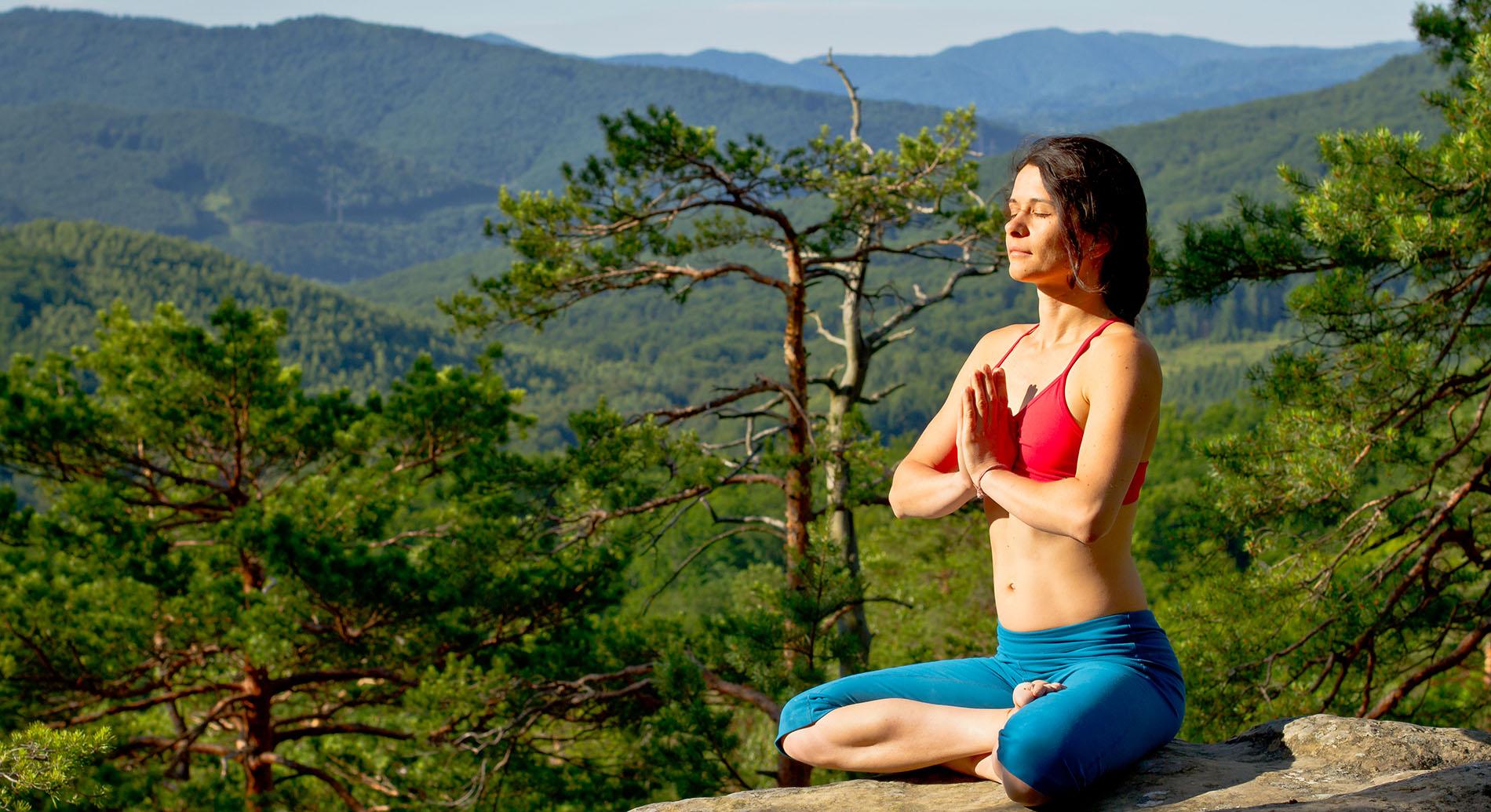 Йога и фитнес тур