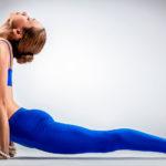 Фитнес и йога тур на Байкал