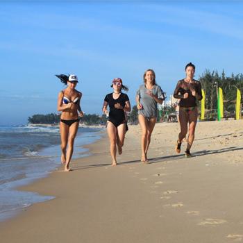 Фитнес-тур в Тайланд о. Самуи