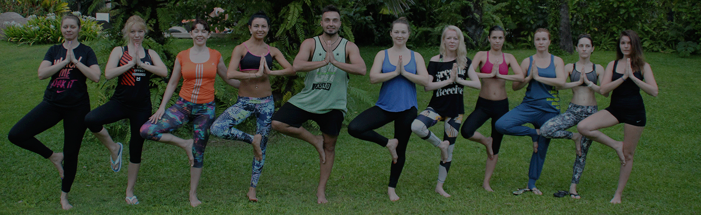 Йога тур в Тайланд