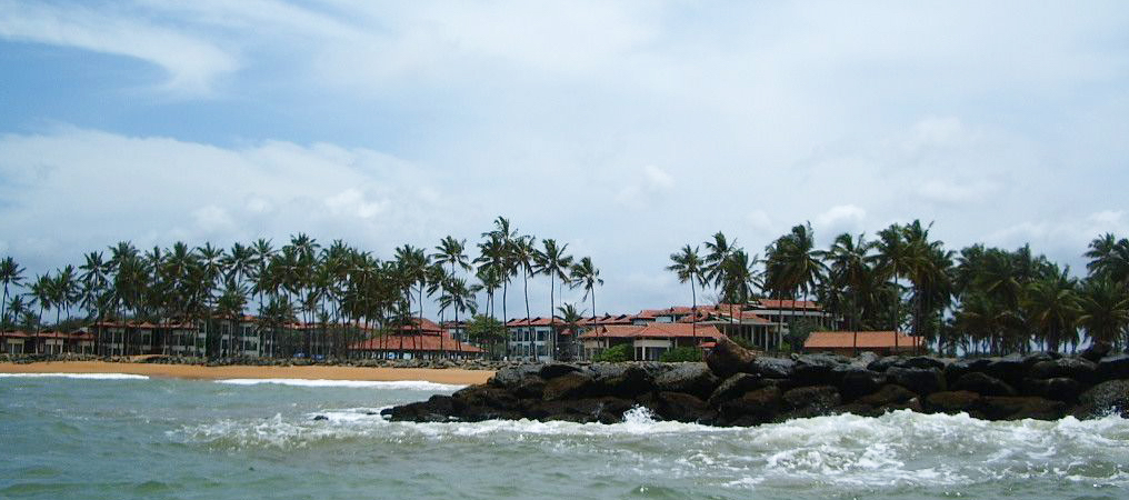 Фитнес-тур на Шри-Ланку