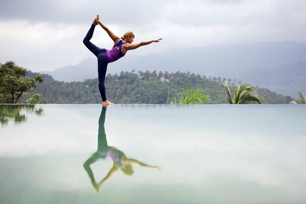 Йога тур для начинающих