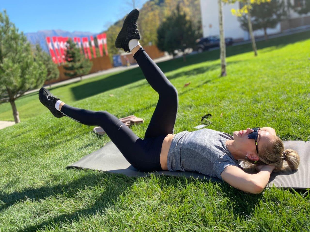 фитнес-тур Бархатные сезоны с PROTRIP
