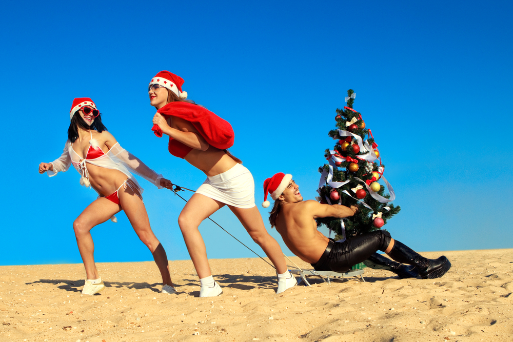 Фитнес тур на новый год 2017
